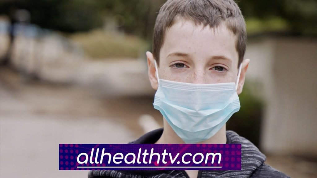 Coronavirus Update | Helping Kids Stay Safe After the Crisis