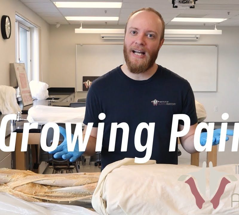 What Are Growing Pains?