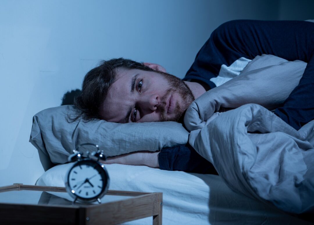How You Can Get More Sleep Tonight