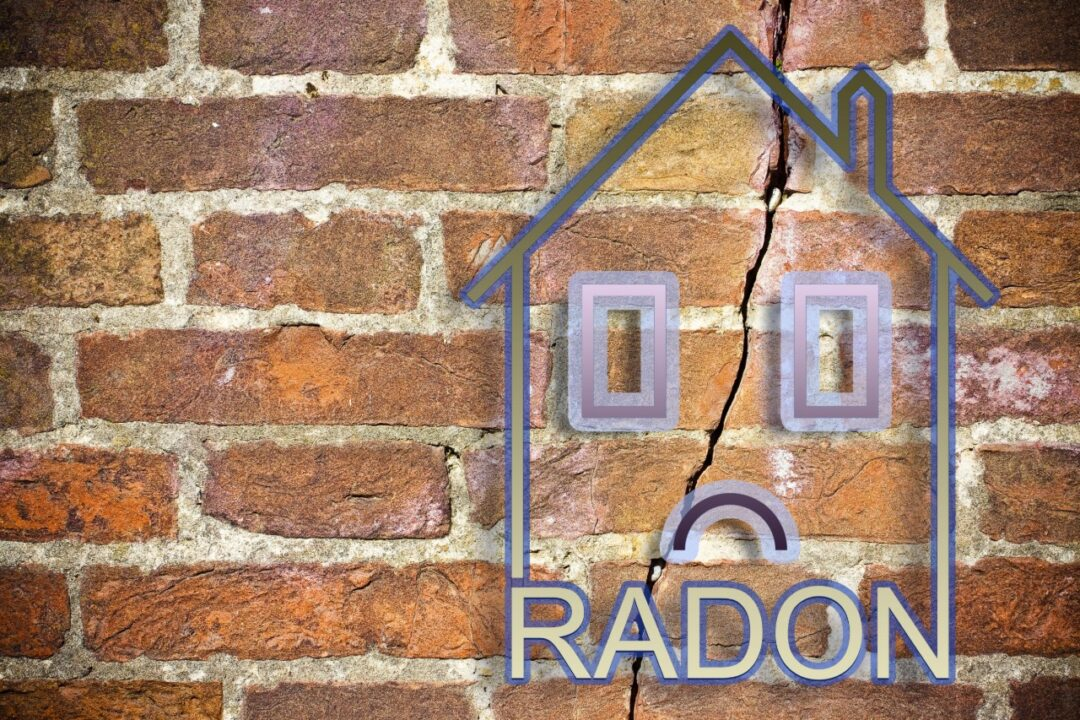 Does radon cause lung cancer?