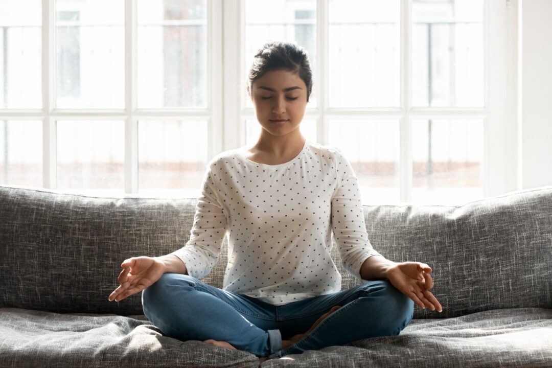 How can I manage my stress?