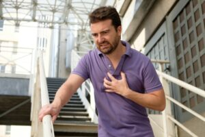 How do I know if I just have heartburn or if it is a heart attack?