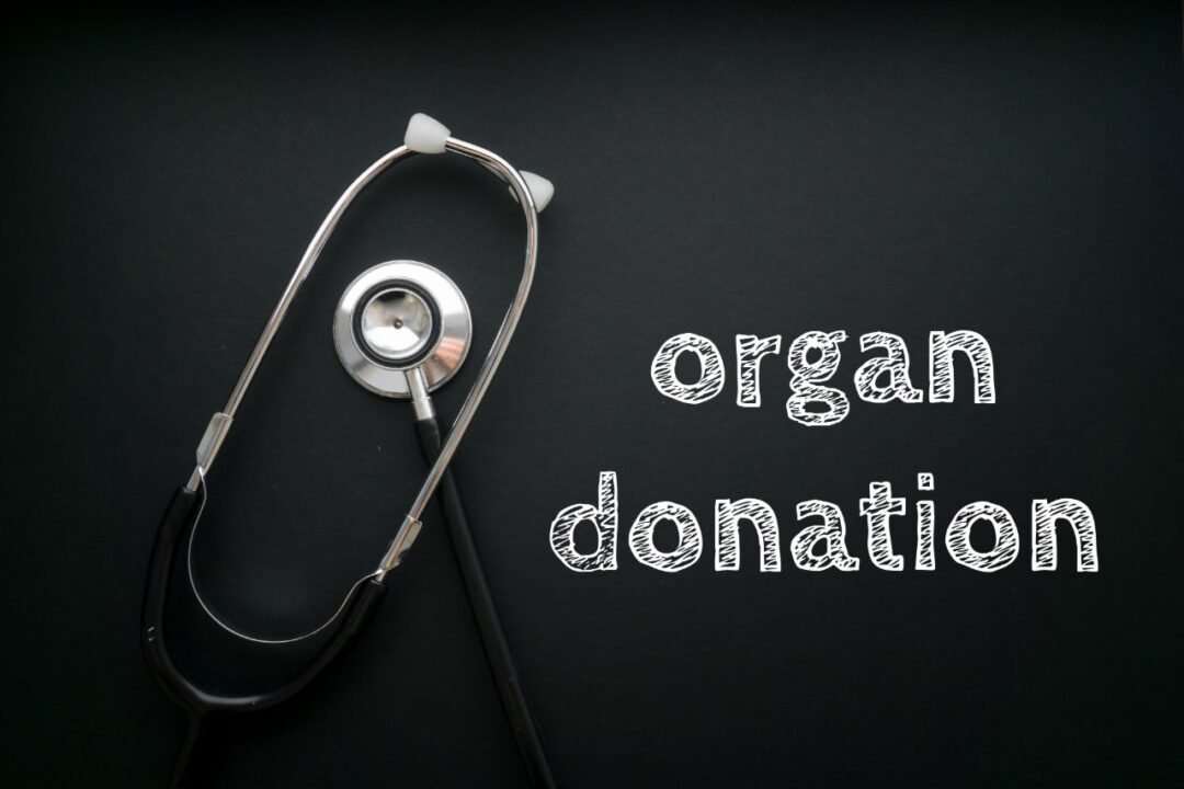 How does organ donation work?