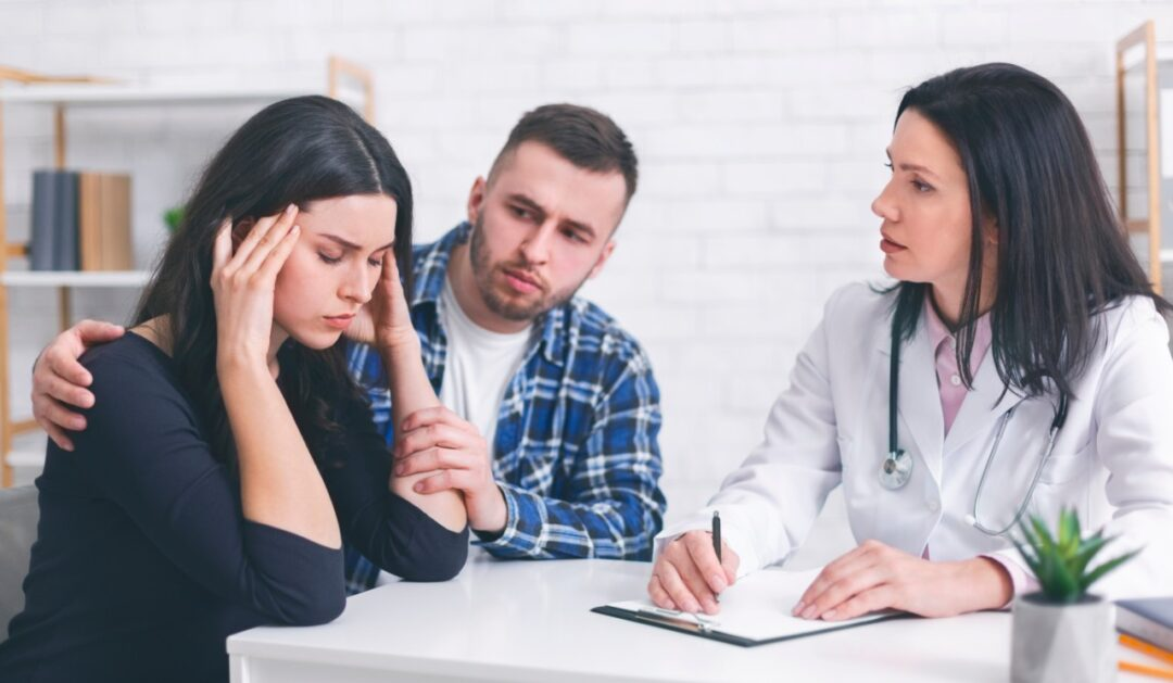How is migraine diagnosed and treated?