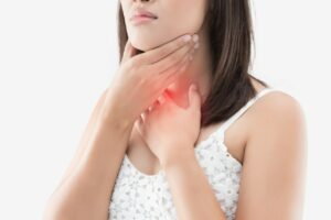 What do I need to know about swollen lymph nodes?