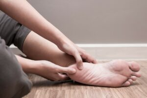 What is plantar fascitis?
