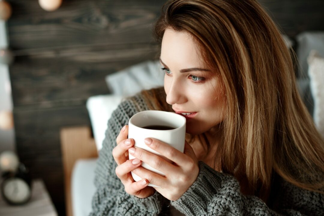 Are there any benefits to drinking coffee?