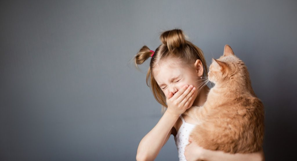 Can some pets make people sick?