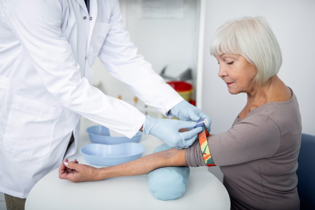 Do Baby Boomers have a higher risk of Hepatitis C?