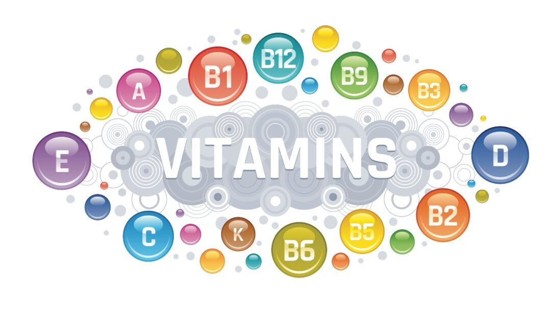 Do vitamins really work?