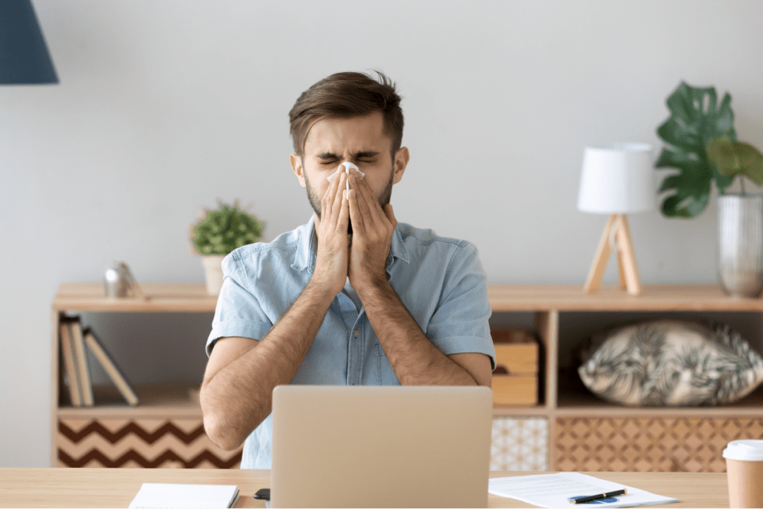 How Contagious are Respiratory Tract Infections?