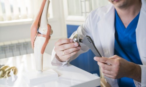 How and why are joint replacements done?