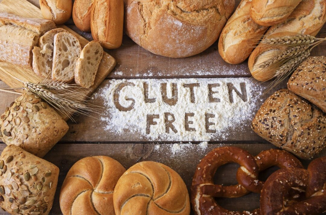 Is a gluten-free diet better?