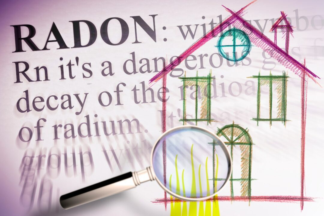 Should I be concerned about radon in my house?