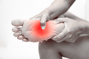 What are symptoms Peripheral Neuropathy and is treatment available?