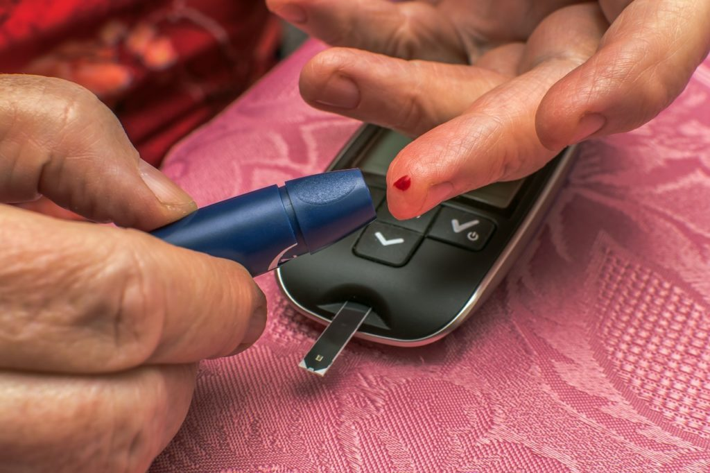 What can I do to reduce the risk of Type 2 diabetes?