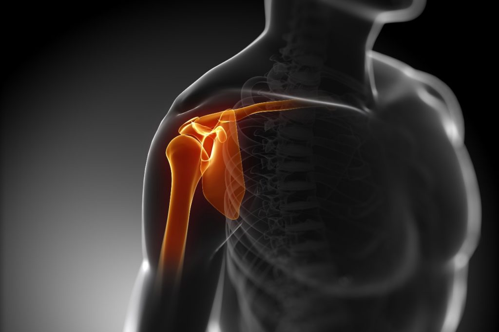 What causes my shoulder pain?
