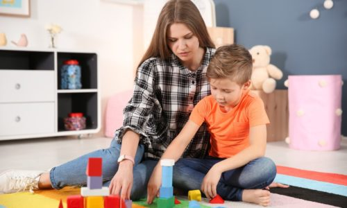 What does Autism Spectrum Disorder mean?