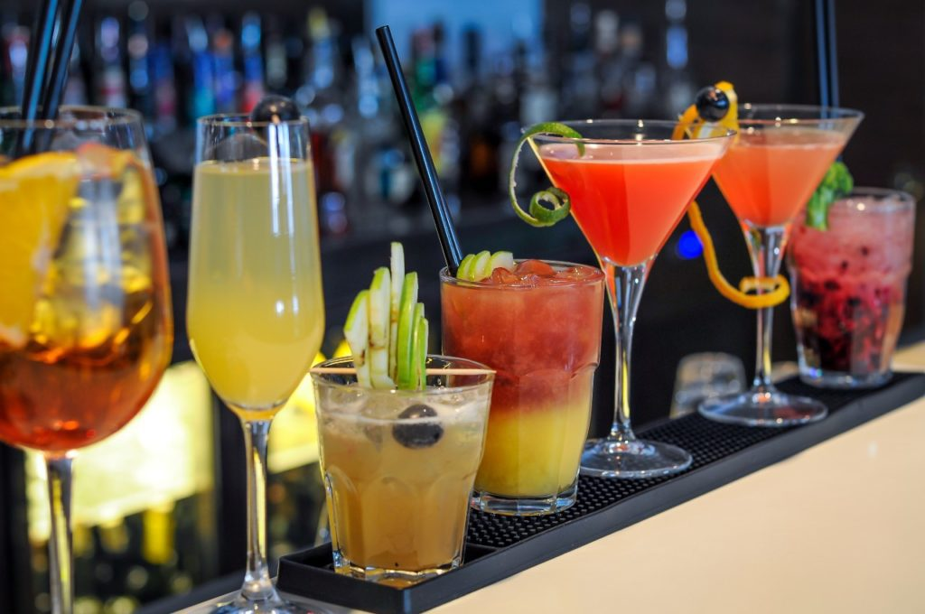 What effect does excessive drinking have on the body?