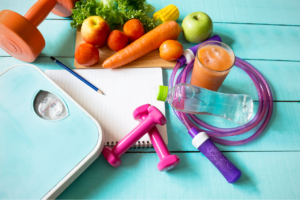 What is a good formula for losing weight?