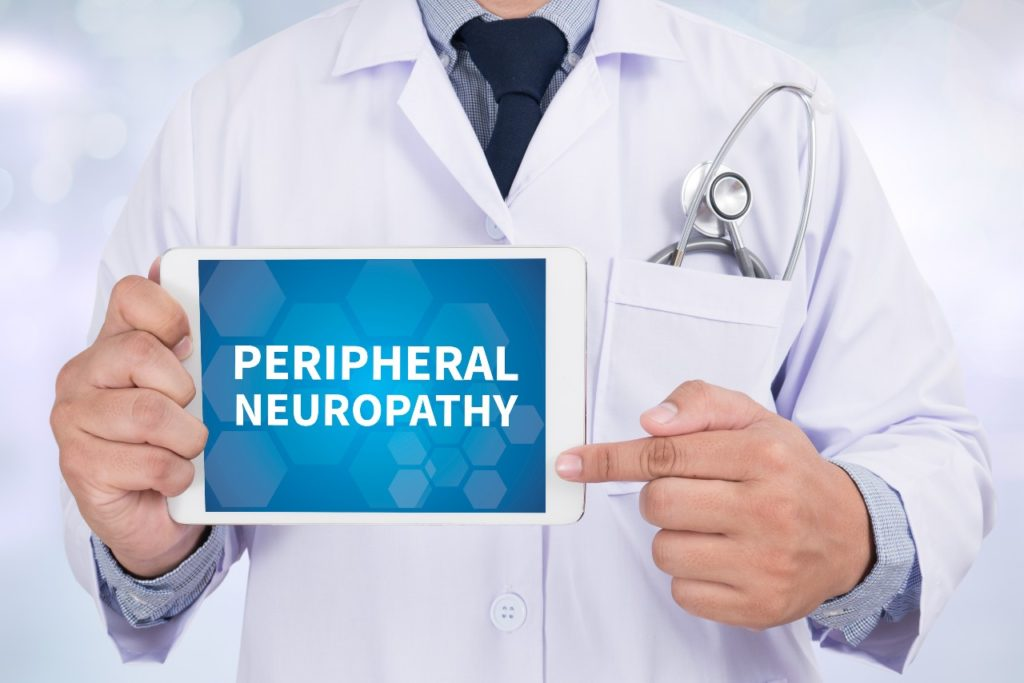 What is the Peripheral Nervous System and what is Peripheral Neuropathy?