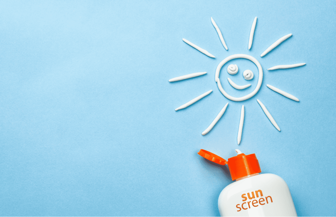 What is the correct way to use sunscreen?