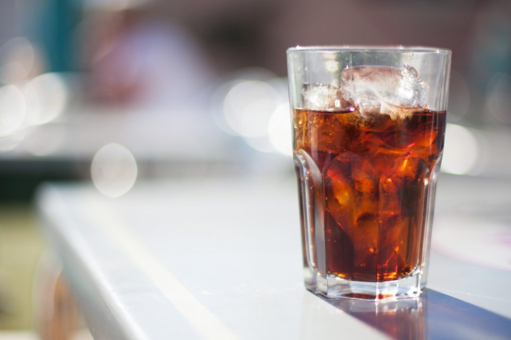 What's so bad about sugary drinks?