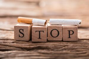 Why should I stop smoking?