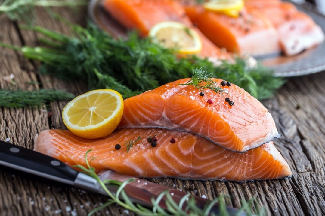 Is eating fish really good for brain health?