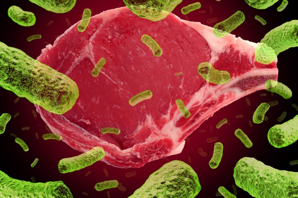 """Should I be concerned about infections caused by """"flesh-eating bacteria""""?"""