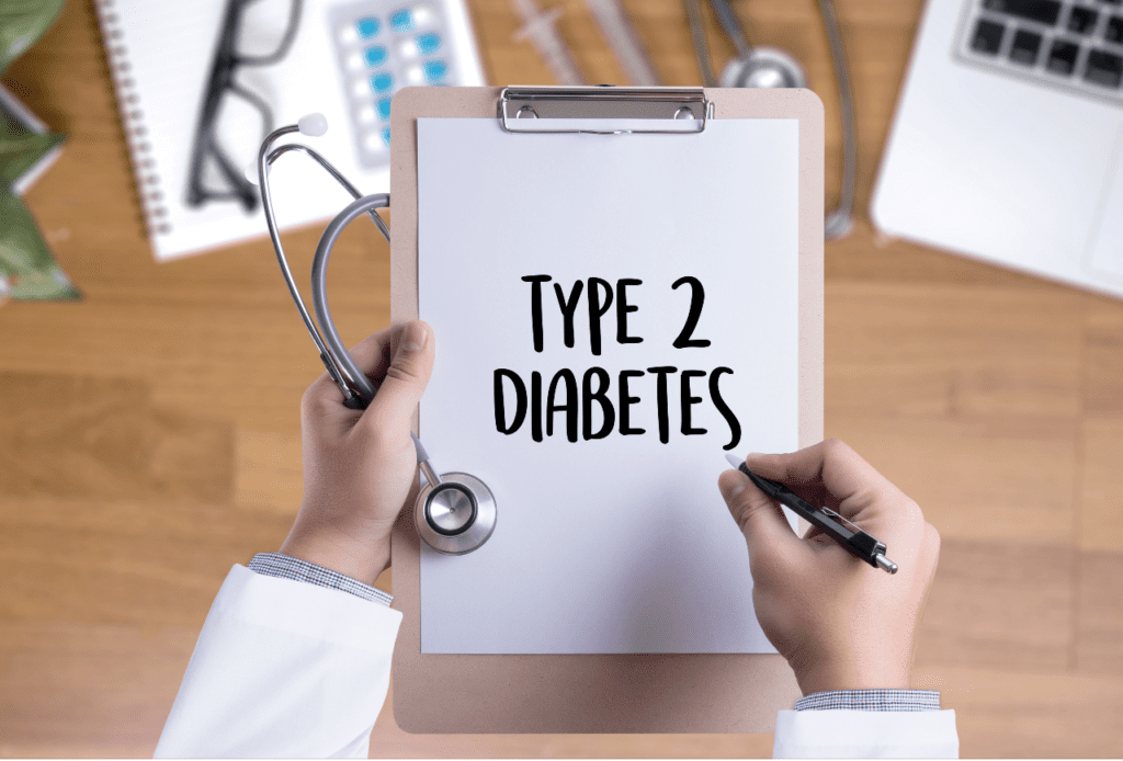 What should I know about Type 2 Diabetes?