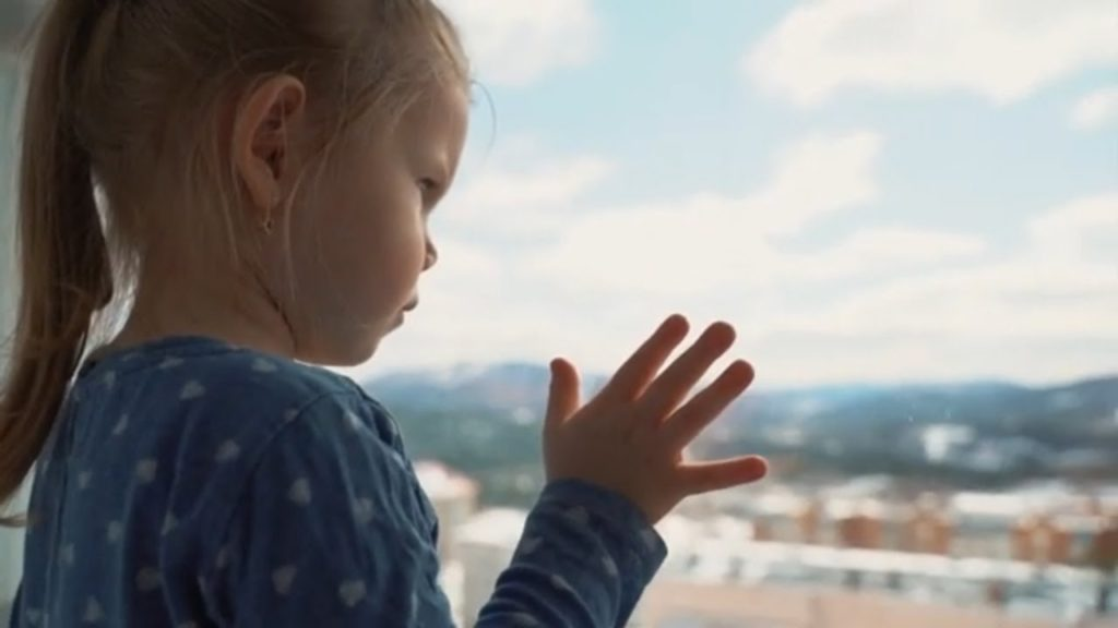 Dealing with Isolation | Healthy Habits | KidVision Pre-K