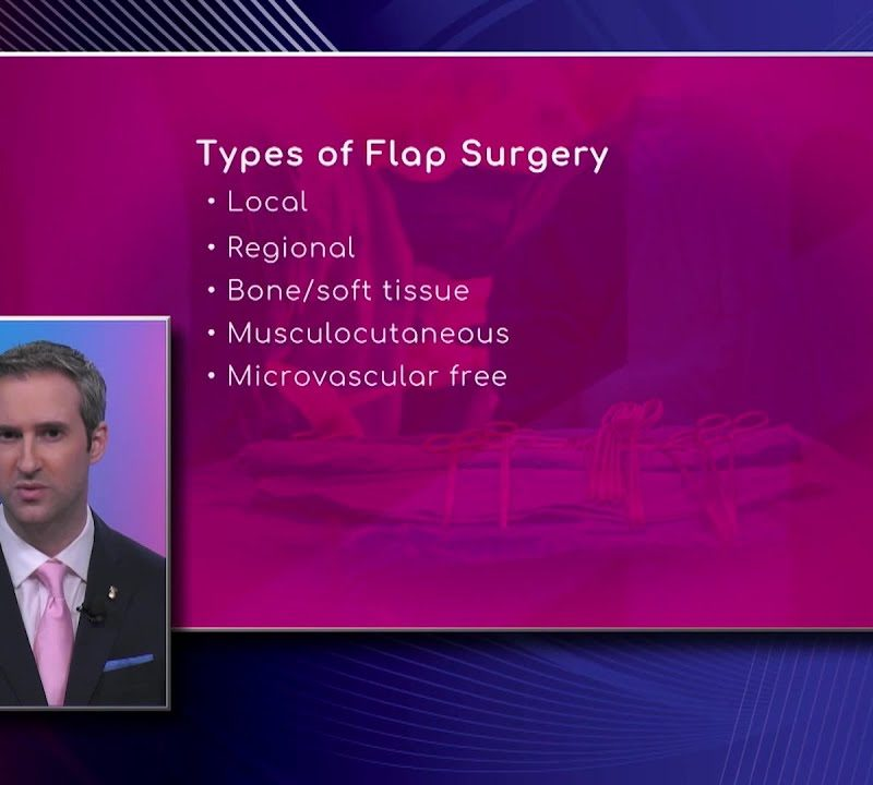 Types of Breast Reconstruction