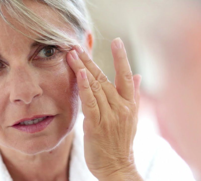 Preventing Signs of Aging