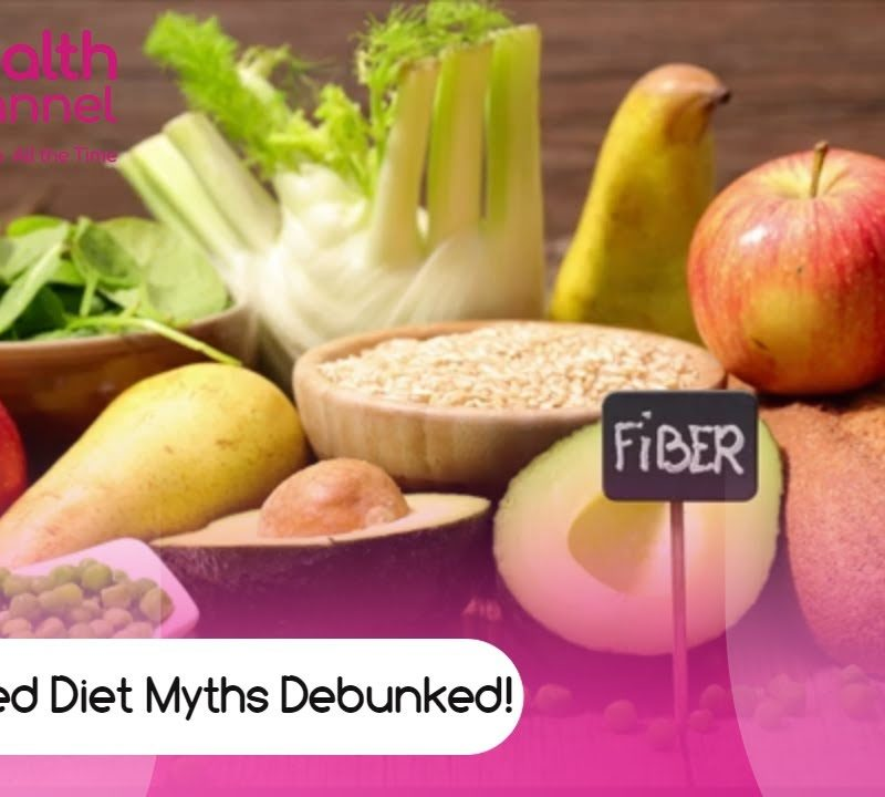 Plant based diet myths debunked!