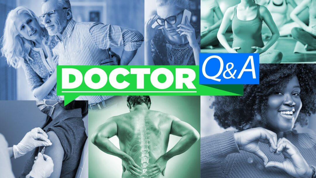 DoctorQ&A