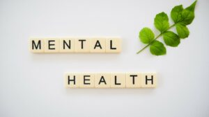 OMBATING TOXIC STRESS AND MAINTAINING MENTAL HEALTH