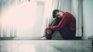 OVERCOMING GRIEF & PROTECTING YOUR MENTAL HEALTH